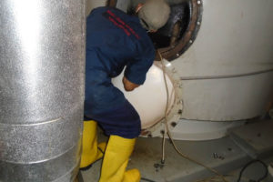 water tank cleaning 4